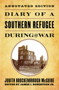 Diary of a Southern Refugee during the War