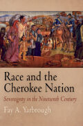 Race and the Cherokee Nation Cover