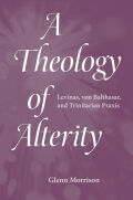 A Theology of Alterity Cover