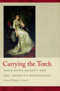 Carrying the Torch Cover