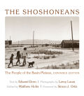 The Shoshoneans Cover