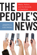 The People's News cover