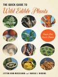 The Quick Guide to Wild Edible Plants cover