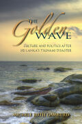 The Golden Wave Cover