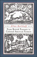 From British Peasants to Colonial American Farmers Cover