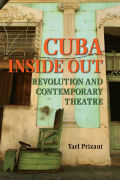 Cuba Inside Out Cover