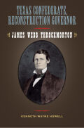 Texas Confederate, Reconstruction Governor