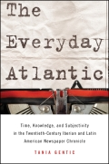 Everyday Atlantic, The Cover