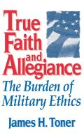 True Faith And Allegiance