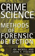 Crime Science Cover