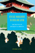 Heritage Management in Korea and Japan Cover