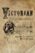 Victorian Reformations cover