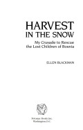 Harvest in the Snow Cover