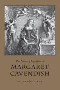 The Literary Invention of Margaret Cavendish Cover