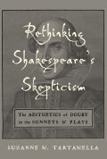 Rethinking Shakespeare's Skepticism Cover