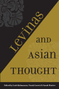 Levinas and Asian Thought Cover
