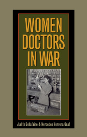 Women Doctors in War
