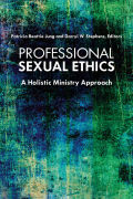 Professional Sexual Ethics Cover