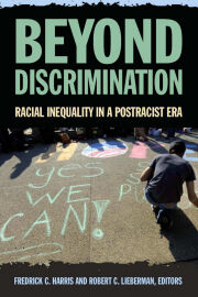Beyond Discrimination