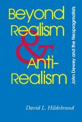 Beyond Realism and Antirealism Cover