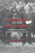 Afterimage of the Revolution Cover