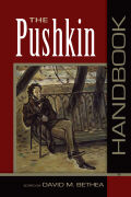 The Pushkin Handbook Cover