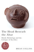 The Head Beneath the Altar Cover