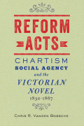Reform Acts cover