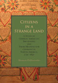 Citizens in a Strange Land Cover
