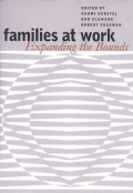 Families at Work Cover