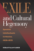 Exile and Cultural Hegemony Cover