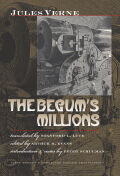The Begum's Millions Cover