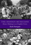 The Hidden Musicians Cover
