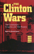 The Clinton Wars Cover