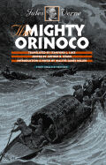 The Mighty Orinoco Cover