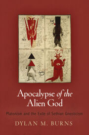 Apocalypse of the Alien God