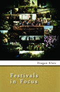 Festivals in Focus Cover