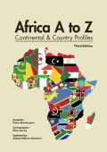 Africa A to Z: Continental and Country Profiles Cover