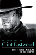 The Philosophy of Clint Eastwood Cover