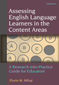 Assessing English Language Learners in the Content Areas Cover