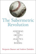 The Sabermetric Revolution Cover