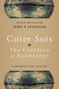 Coire Sois, The Cauldron of Knowledge Cover