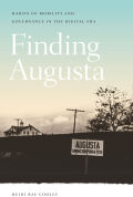 Finding Augusta Cover