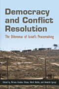 Democracy and Conflict Resolution Cover