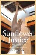 Sunflower Justice Cover