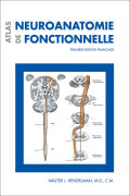 Atlas de neuroanatomie fonctionnelle Cover