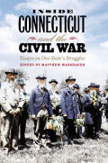 Inside Connecticut and the Civil War Cover