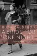 A Bride for One Night Cover