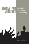 Ambivalent Miracles Cover