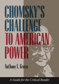 Chomsky's Challenge to American Power Cover